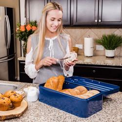 Blue Breadbox counter