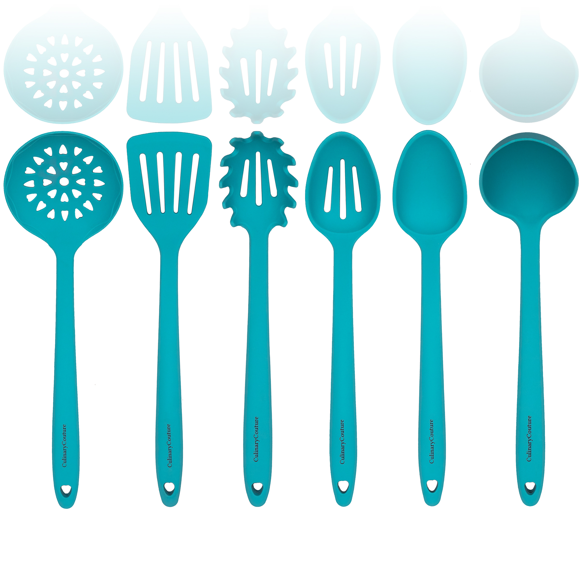 Aqua Sky Cooking Utensils Set copy