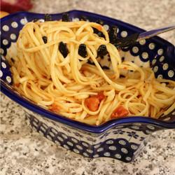 Silicone Pasta Server
