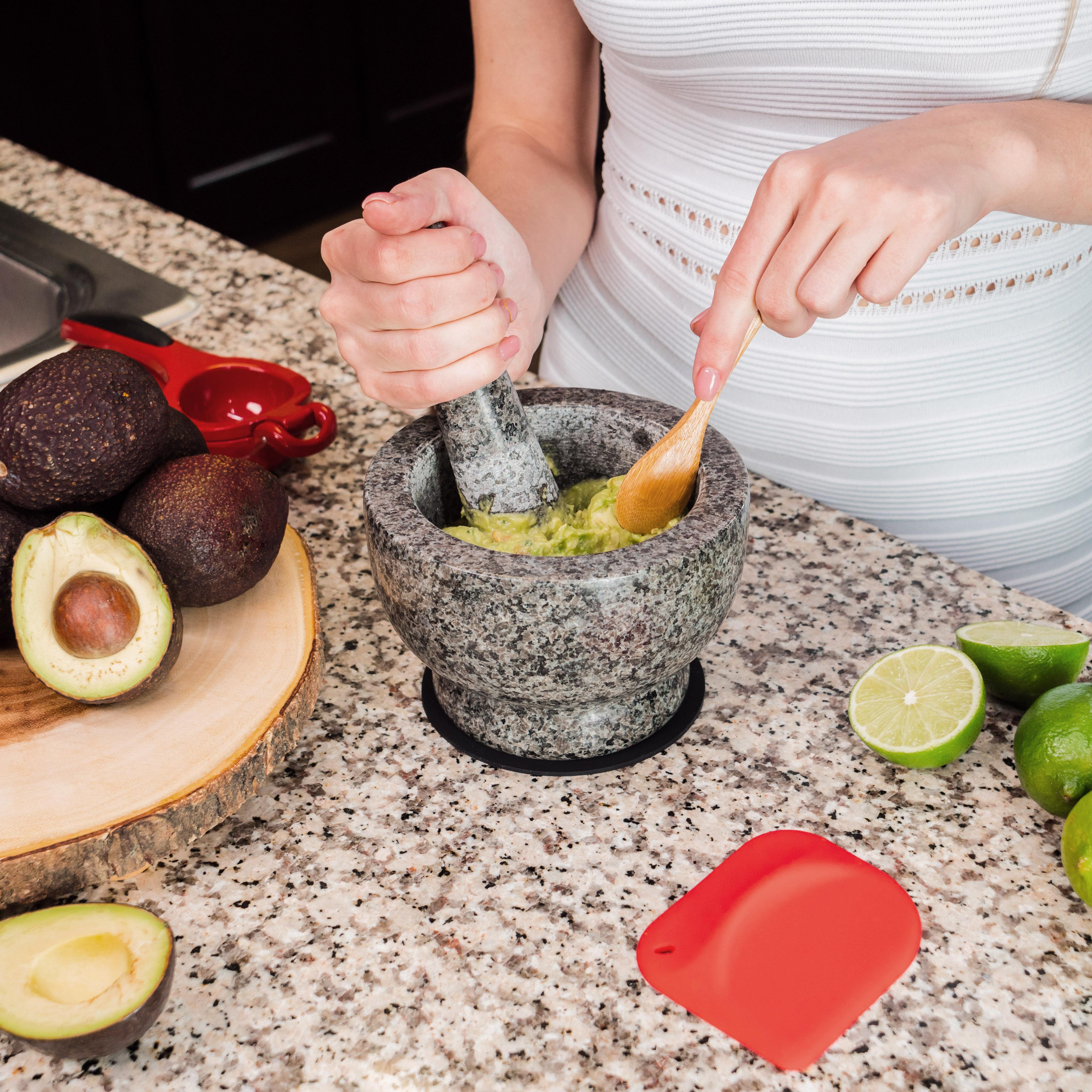 Guacamole Maker Set