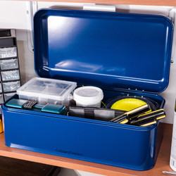 Blue Storage BIn