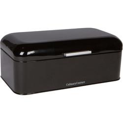Black Bread Box