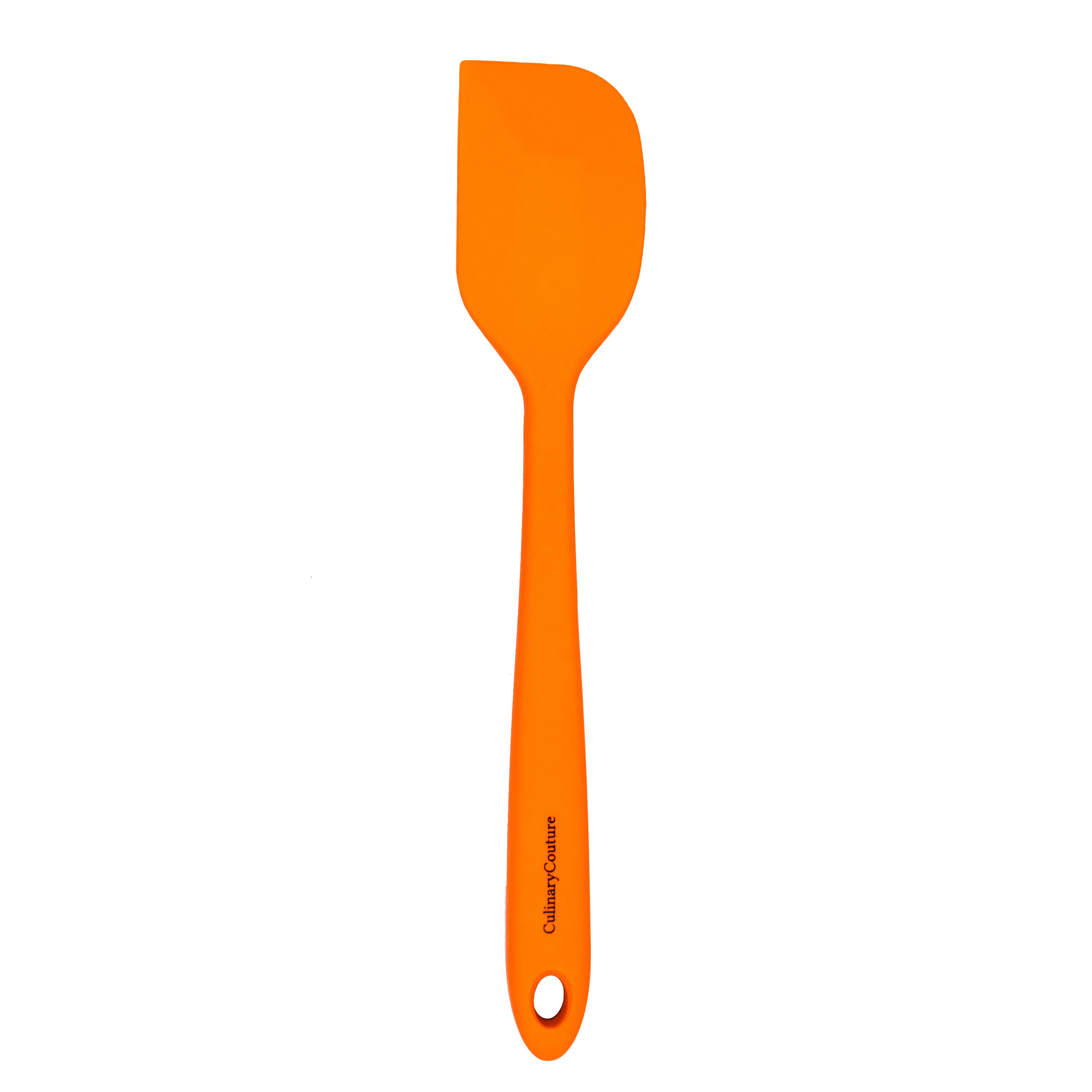 Orange Large Spatula
