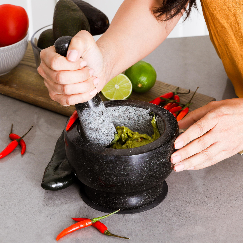 guacamole bowl