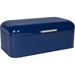 Blue Bread Box