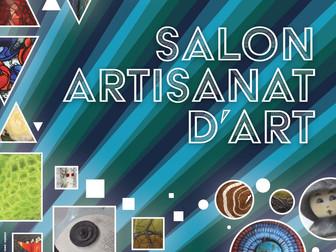 *ANNULé !..Salon artisanat et Art à Gif-sur-yvette