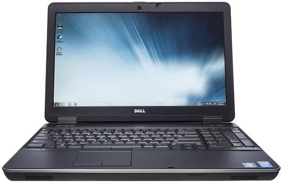 Dell latitude e6540 Core