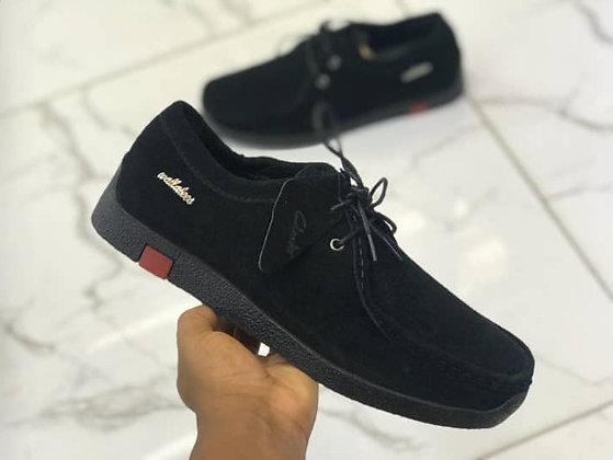 Clarks Originals wallabees shoes