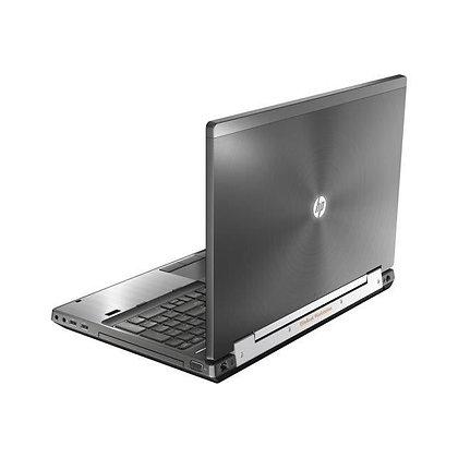 "HP EliteBook Mobile Workstation 8760w Ordinateur Portable 17.3"" Intel Core i7"