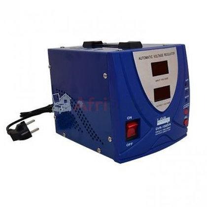 automatic voltage regulator loby