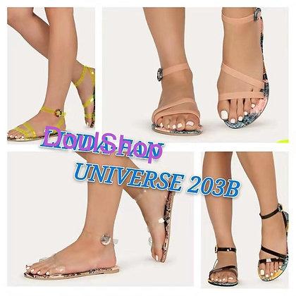 MILA - Sandales