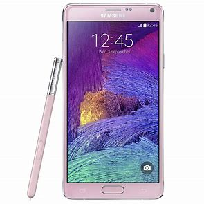 Samsung galaxy note4(32Go)