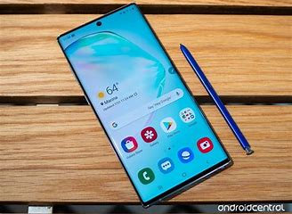 Samsung galaxy note 10+ (256Go) Duos