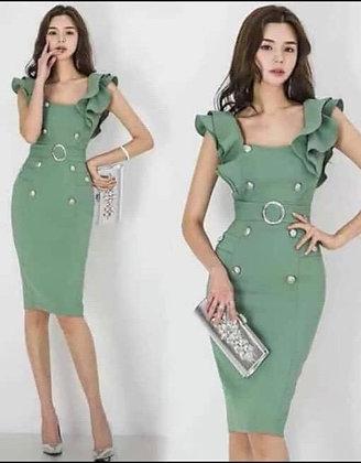 robe de ville