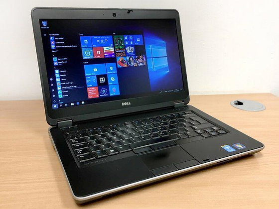 Dell E5240
