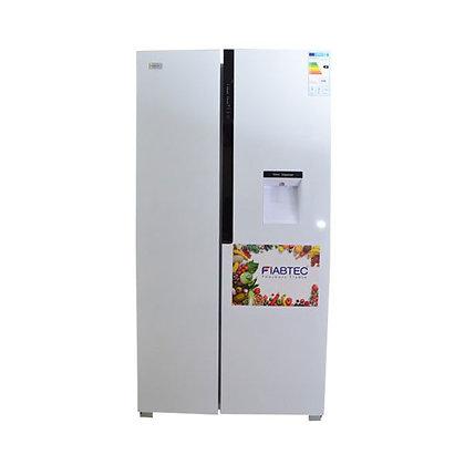 Réfrigérateur FTSSM-620DNF – 502L – Blanc