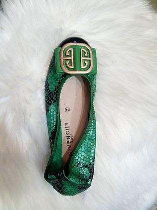 Ballerine Givenchy