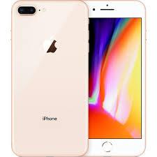 I phone 8+ (256go)