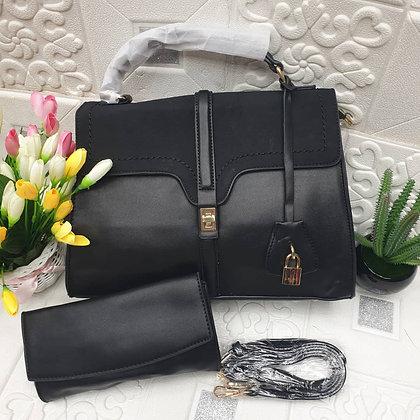 handbag noir