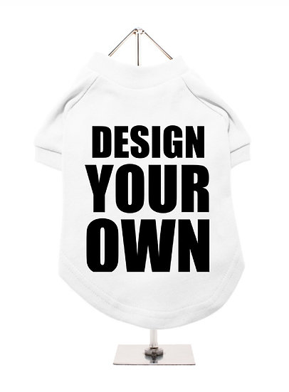 Design your own Tee