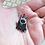 Thumbnail: 'Pugachu' petite enamel pin designed by Cupcake Pug Co x Sophie Corrigan