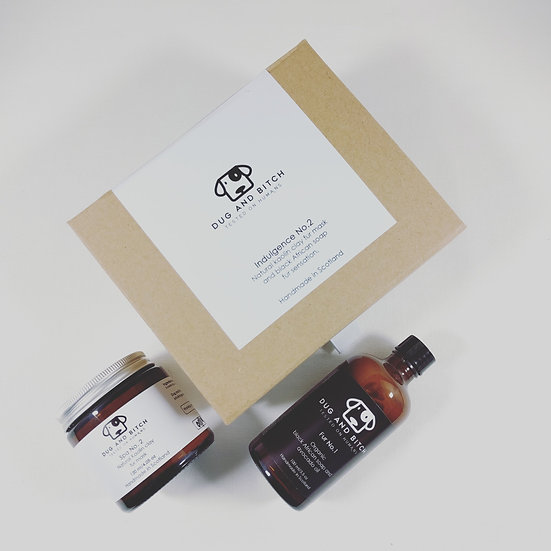 Indulgence No 2 - Gift pack
