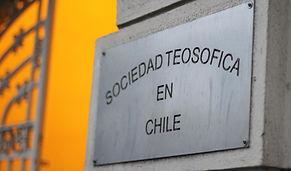 sociedad teosófica en chile