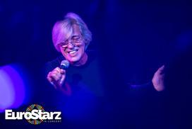 Scott Fitzgerald at EuroStarz 2018