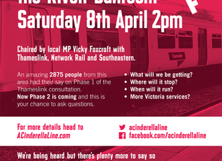 Public Meeting - Saturday 8th April 2pm