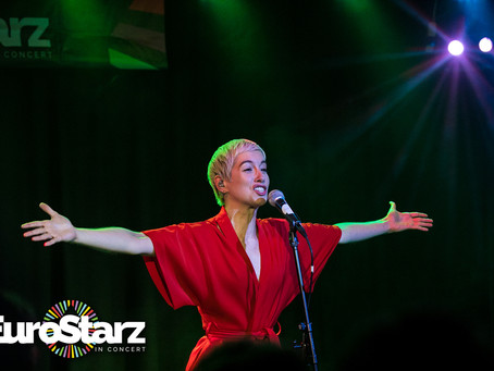 SuRie is 'Rye'-ding high with new music release