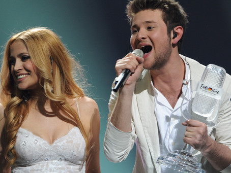 Relive the moment - Eurovision 2011