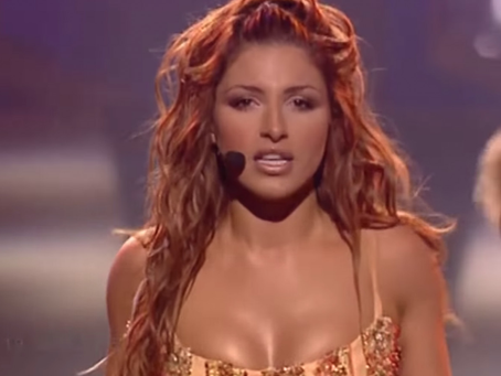 Relive the moment - Eurovision 2005