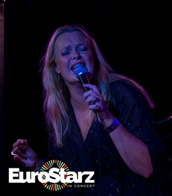 Esther Hart at EuroStarz 2018