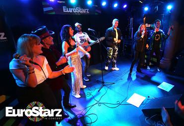 EuroStarz 2021