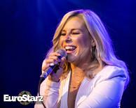 Krista Siegfrids at EuroStarz 2019