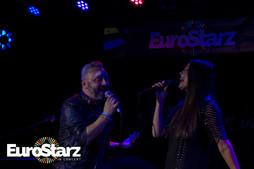 Paula Seling & OVI at EuroStarz 2018