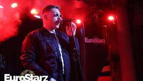 """Michael Rice: """"Måneskin Have Put Eurovision On A Bigger Global Pedestal!"""""""