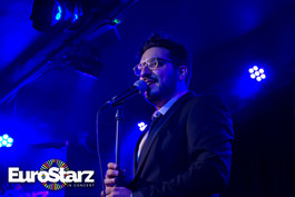 John Karayiannis at EuroStarz 2018