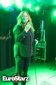 Niamh Kavanagh at EuroStarz 2021