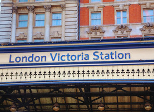 Want to go to Victoria? Now you can!
