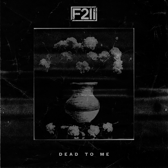 Dead To Me E.P. (Physical Copy)