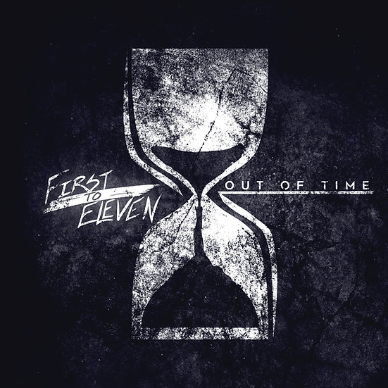 Out of Time E.P. (Physical Copy)