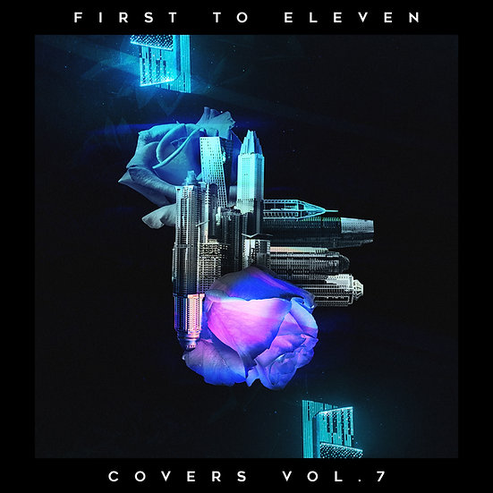 Covers Vol. 7 (Physical Copy)