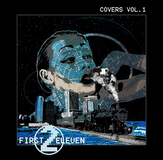Covers Vol.1 (Physical Copy)