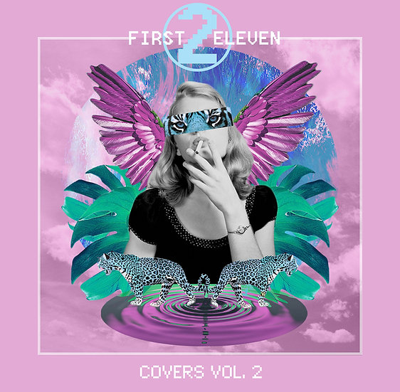 Covers Vol. 2 (Physical Copy)