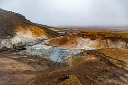 sulfur mountain