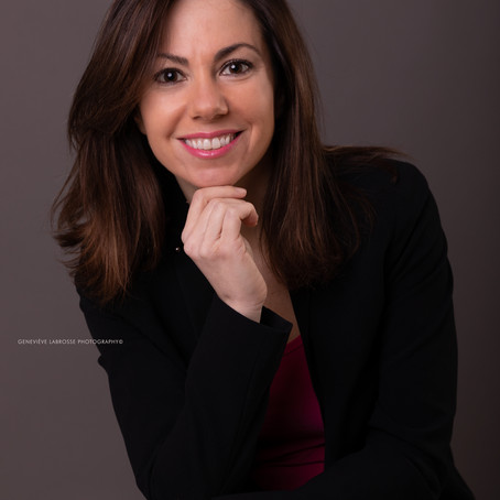 How to prepare for a successful headshot or personal branding photo session
