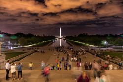 cool Washington