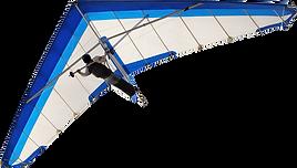 Rio in Tours Hang Gliding