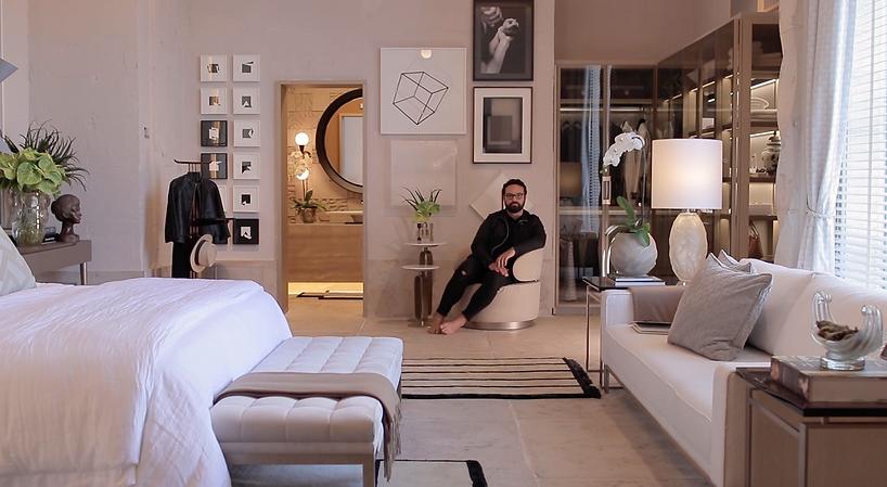 Suite Blsuh - Casa Cor SP 2019 - Augusto